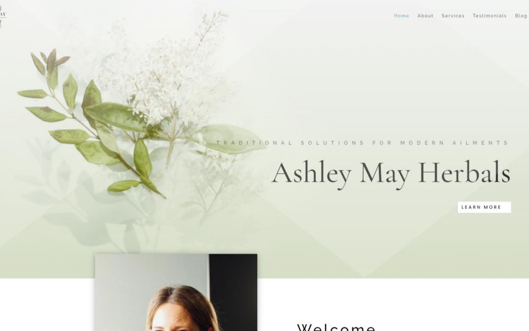 Ashley May Herbals